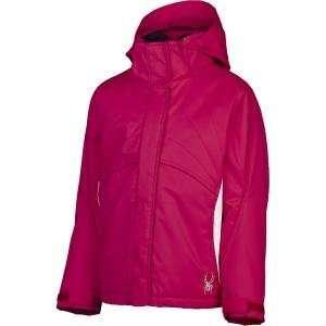 Spyder Recluse System Ski Jacket Girls