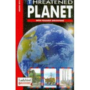 Threatened Planet Hb (Discovery) (9780721418414): Tony