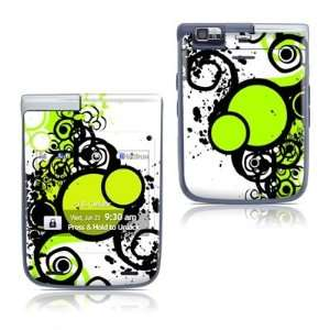Simply Green Design Protective Skin Decal Sticker Cover
