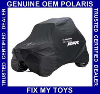 OEM 09 12 Polaris RZR S 800 Travel and Trailering Cover 2877321