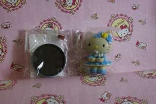 Sanrio Hello Kitty Mini Toy Decoration Mini Jewelry Tray