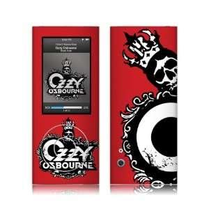 5th Gen  Ozzy Osbourne  Skullcrown Skin  Players & Accessories