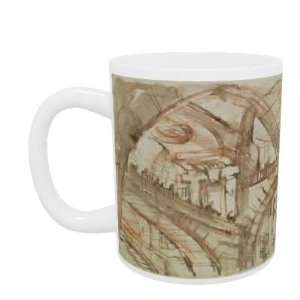) by Giovanni Battista Piranesi   Mug   Standard Size
