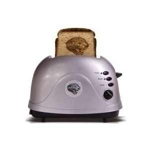 Jacksonville Jaguars PRO TOAST NFL Team Logo Toaster