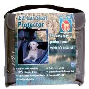 Pet 830 82503 Westminster Pet 82503 Ruffin it EZ Car Seat Protector