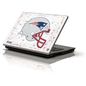 New England Patriots   Helmet skin for Apple Macbook Pro 13 (2011