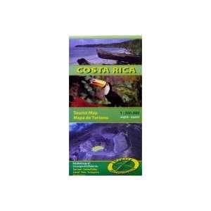 Costa Rica Naturismo: MNAT.030 (9783981126945): Books