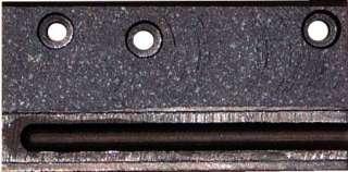 Sniper Side Rail Mosin Nagant rifle mount POSP scopes