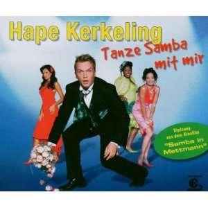 Tanze Samba mit mir [Single CD] Hape Kerkeling Music