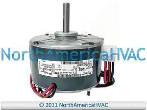 ICP Heil Tempstar 1/5 HP FAN MOTOR 208 230 HC37GZ003A