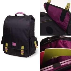 15.6 Inch Balance Backpack (Black) GATEWAY Laptop Case Bag For Women