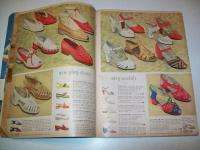 1942 MONTGOMERY WARD SUMMER CATALOG