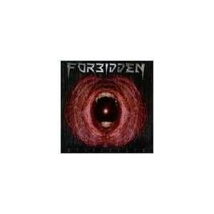 Distortion: Forbidden: Music