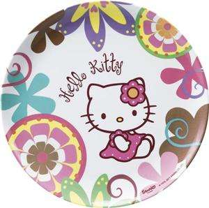 hello kitty partywear listed in my shop measures approx 9 5 inches