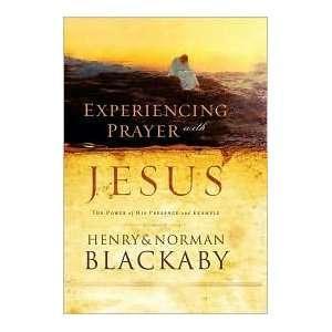 Jesus Publisher Multnomah Books Henry Blackaby  Books