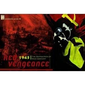 Red Vengeance Video Games