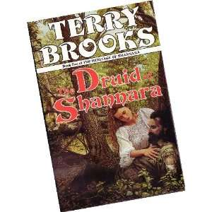 Shannara Book Two of the Heritage of Shannara. Terry Brooks Books