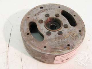 1975 Honda Mini Trail Z50 CT70 Rotor Flywheel Magneto   31121 045 015
