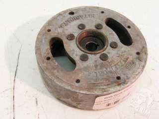 1975 Honda Mini Trail Z50 CT70 Rotor Flywheel Magneto   31121 045 015