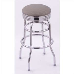 Holland Bar Stool HBS25C7C3C Holland 25 Classic Series Counter Stool