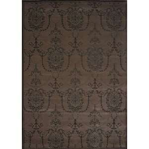 LA Rug Inc RUCONC0204 102/40 Concept Collection 2 Feet by