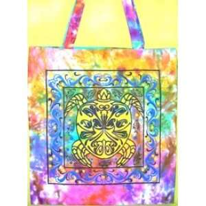 Sea Turtle Tote Bag: Everything Else