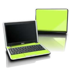 Solid State Lime Design Protective Skin Decal Sticker for