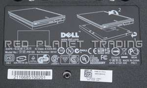 NEW Dell Latitude E4200 Media Base + DVD/RW K422G PR15S