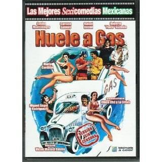 HUELE A GAS