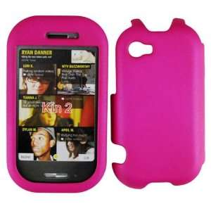 Hard Case Cover for Microsoft Sharp Kin 2 Cell Phones & Accessories