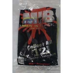 Unopened Kids Meal Premium  Men in Black Neuralyzer