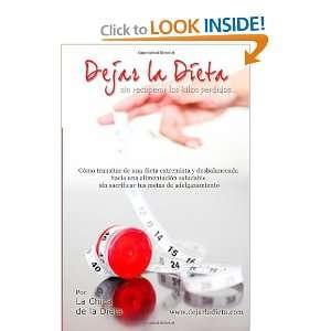 metas de adelgazamiento (Spanish Edition) (9781468148251): La Chica de
