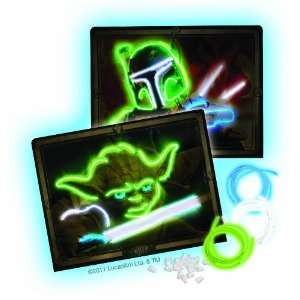 Meon Star Wars   Booster Pack Toys & Games