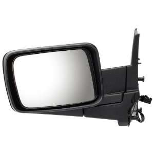 Pilot 06 09 Jeep Commander w/o Memory Power Heated Mirror