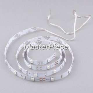 MP Warm White 1M 30 LED 5050 SMD Flexible DIY Strip Light 12V