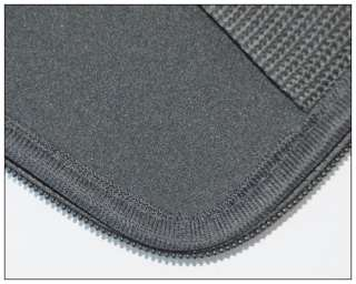Black Soft Carrying bag Case Pouch for Apple ipad 2