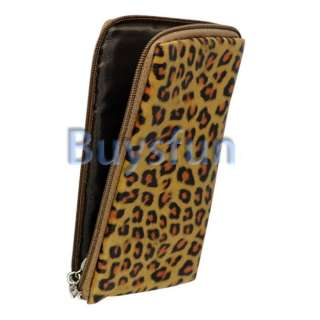 Case Bag Wallet Pouch New for Apple iPhone 4 4G 4S 3G 3GS