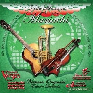 VIVA MEXICO MARIACHI REAL DE MEXICO Music