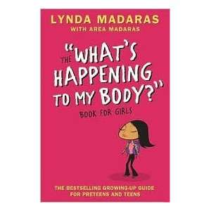 Girls 3th (third) edition Text Only: Lynda Madaras:  Books
