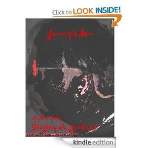 Jennys Son Gregory Jenkins  Kindle Store