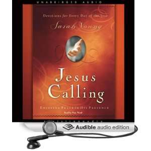 Jesus Calling Enjoying Peace in His Presence [Unabridged] [Audible