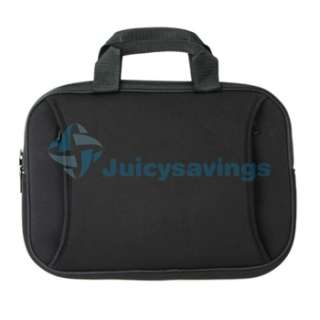 10 Laptop Carry Bag Soft Case for Samsung Galaxy Tab 10.1 64GB