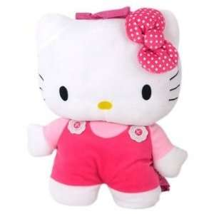 Hello Kitty Plush Doll Backpack Pink Jumper Toys & Games