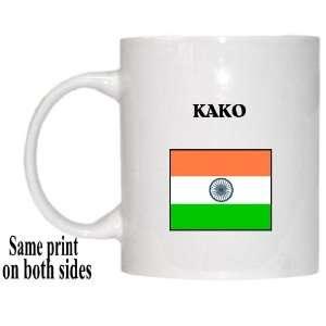 India   KAKO Mug