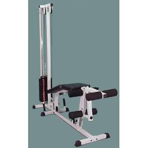Leg Curl Extension Unit Select