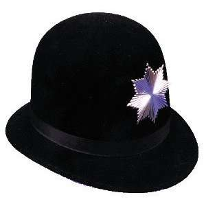 Quality Keystone Cop HAT, Medium: Office Products