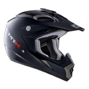 AGV MT X Helmet , Color: Black, Size: Sm 902154A0002005