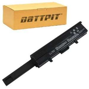 Laptop / Notebook Battery Replacement for Dell TK363 (6600mAh / 73Wh)