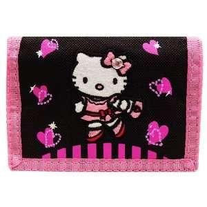 Hello Kitty Trifold Child Wallet