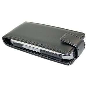 iTALKonline FLIP Case/Cover/Pouch For Nokia E75   Black